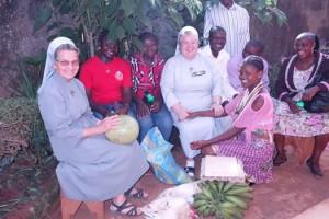 Sanna Kamerun