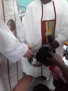 chrzest po hindusku