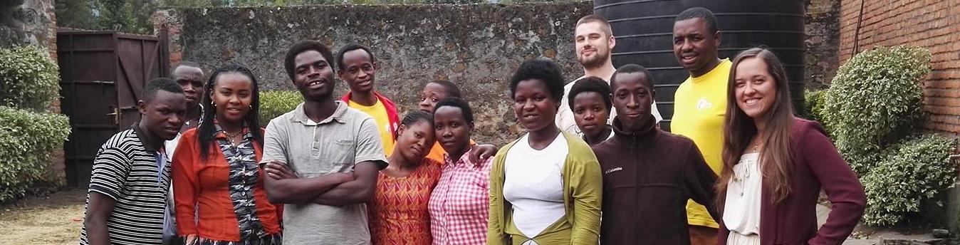 OAZA w Rwandzie