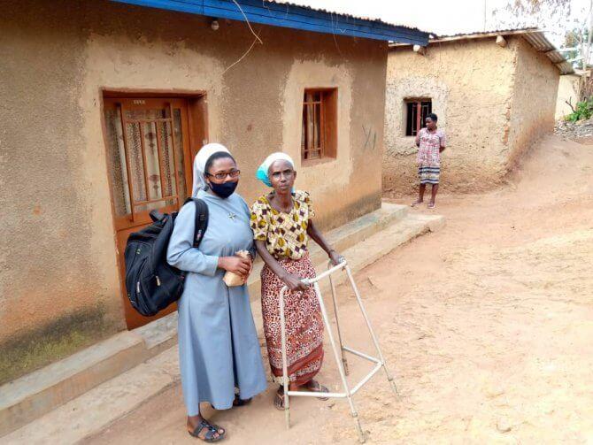 Misje i Misjonarze